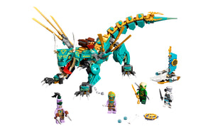 71746 | LEGO® NINJAGO® Jungle Dragon