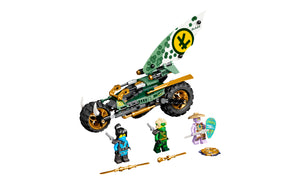 71745 | LEGO® NINJAGO® Lloyd's Jungle Chopper Bike