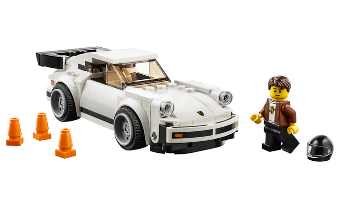 75895 | LEGO® Speed Champions 1974 Porsche 911 Turbo 3.0
