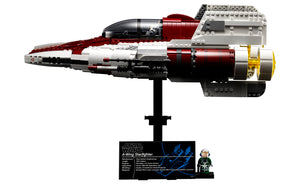 75275 | LEGO® Star Wars™ A-wing Starfighter™