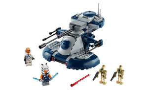 75283 | LEGO® Star Wars™ Armoured Assault Tank (AAT™)