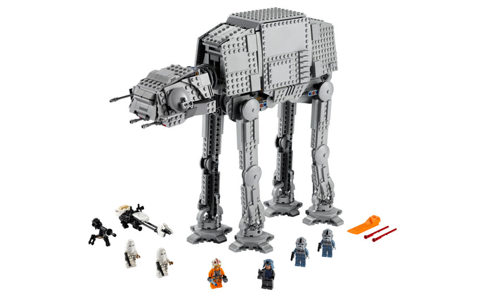 75288 | LEGO® Star Wars™ AT-AT™