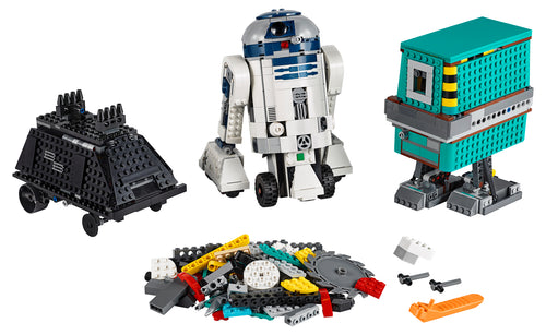 75253 | LEGO® Star Wars™ BOOST Droid Commander