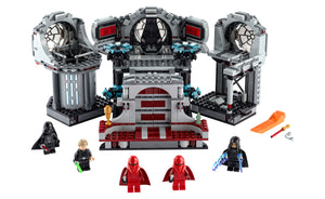 75291 | LEGO® Star Wars™ Death Star™ Final Duel