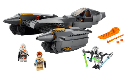75286 | LEGO® Star Wars™ General Grievous's Starfighter™