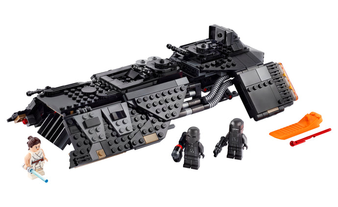 75284 | LEGO® Star Wars™ Knights of Ren™ Transport Ship