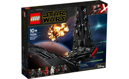 75256 | LEGO® Star Wars™ Kylo-Ren's Shuttle