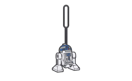 IQ52234 | LEGO® Star Wars™ R2-D2 Bag Tag