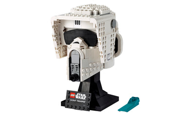 75305 | LEGO® Star Wars™ Scout Trooper Helmet