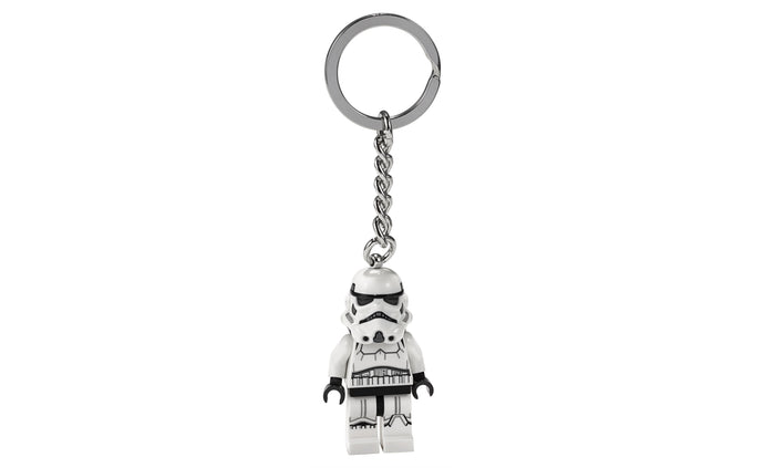 LEGO® Star Wars™ Stormtrooper Key Chain
