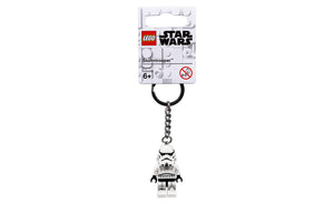853946 | LEGO® Star Wars™ Stormtrooper Key Chain
