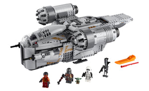 75292 | LEGO® Star Wars: The Mandalorian The Razor Crest™