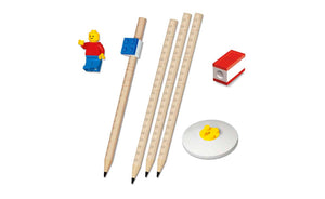 IQ52053 | LEGO® Stationery Set