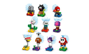 71386 | LEGO® Super Mario™ Character Packs – Series 2