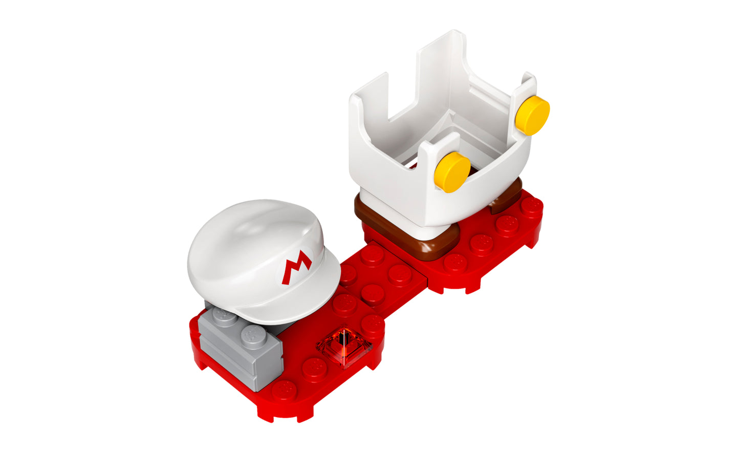 71370 | LEGO® Super Mario™ Fire Mario Power-Up Pack