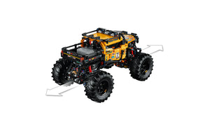 LEGO® Technic™ 4X4 X-treme Off-Roader