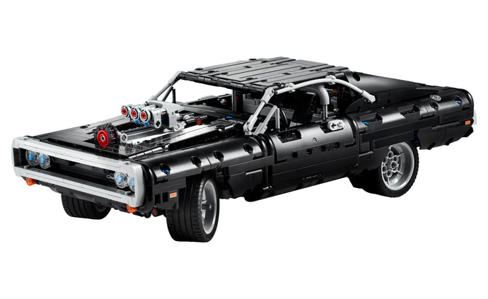 42111 | LEGO® Technic™ Dom's Dodge Charger