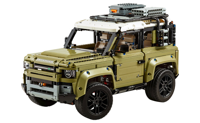 LEGO® Technic™ Land Rover Defender