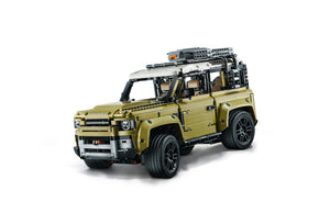 42110 | LEGO® Technic™ Land Rover Defender
