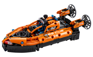 42120 | LEGO® Technic™ Rescue Hovercraft