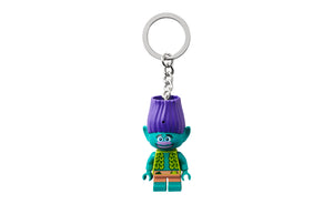 854004 | LEGO® Trolls Branch Key Chain