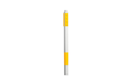 IQ52653 | LEGO® Yellow Gel Pen