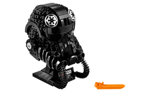 75274 | LEGO® Star Wars™ TIE Fighter Pilot™ Helmet