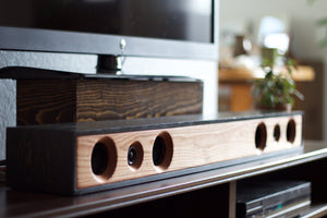 2.1 Soundbar Home Theater System | DIY Build Plans