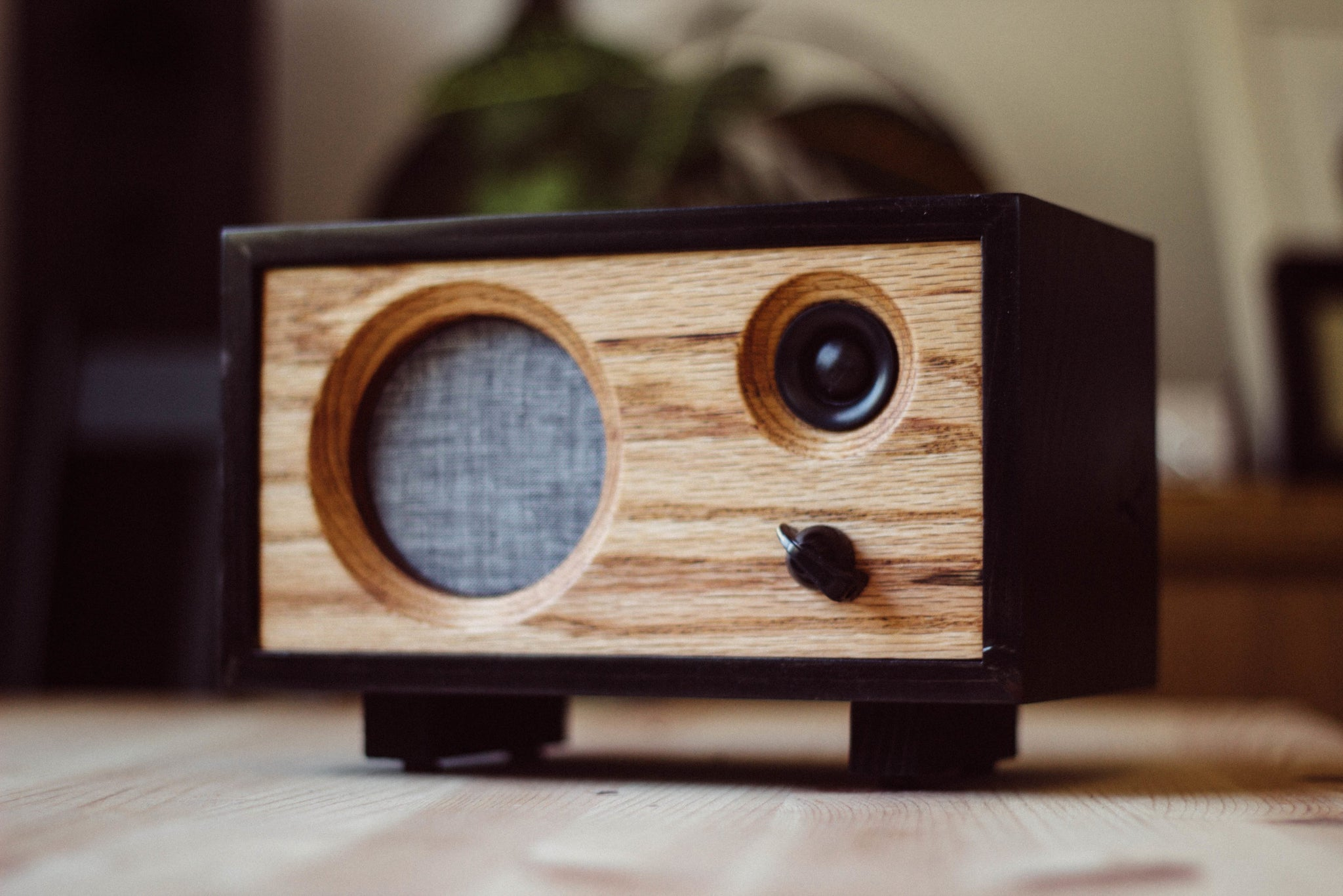 Fawn Bluetooth Speaker | DIY Build Kit – KMA Speaker Kits