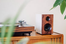 Fremont Bookshelf Speakers | DIY Build Plans