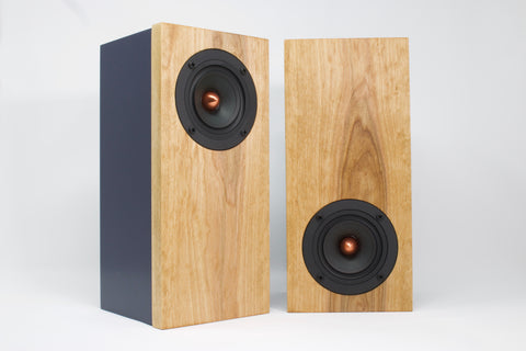 Mini Tower Speakers | DIY Build Kit