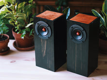 Mini Tower Speakers v2 | DIY Build Plans