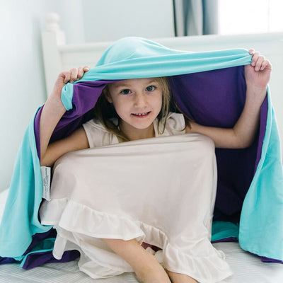 Luxury Snuggle Blankets Blanket Betsy and Lace