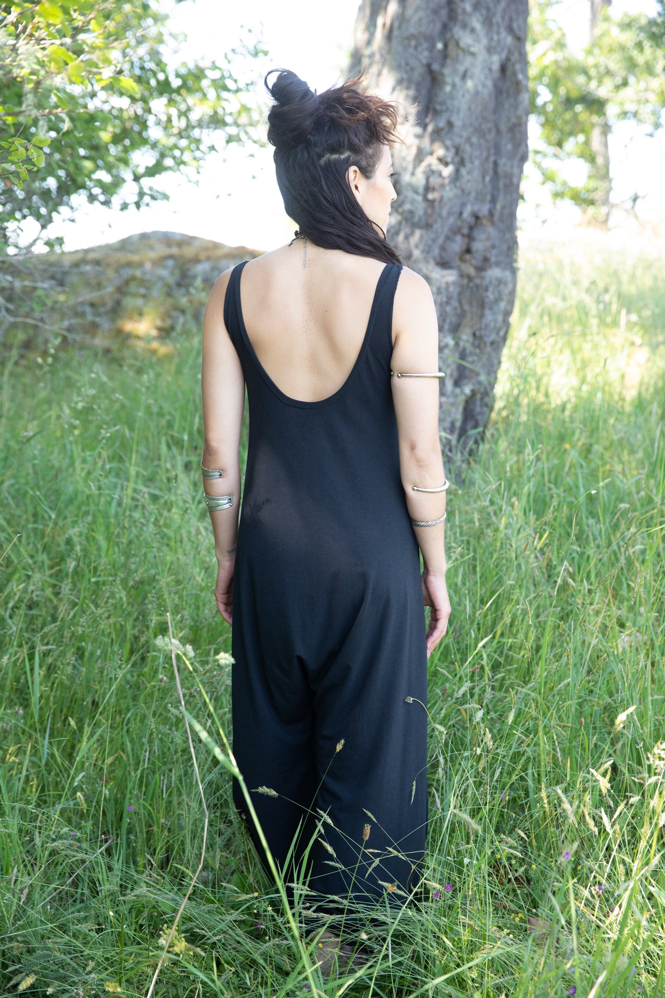 High Jumpsuit