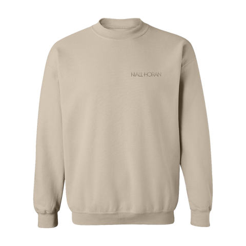 Natural NH Sweatshirt