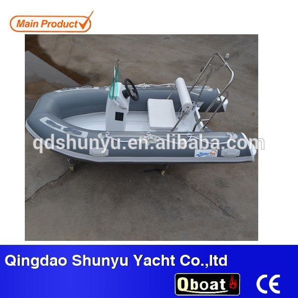 Ce Certificate 11ft 4persons Center Console Rib Boat For Sale - Buy Rib  Boat,Rib Boat 330,Inflatable Rib Boats For Sale Product on Alibaba com
