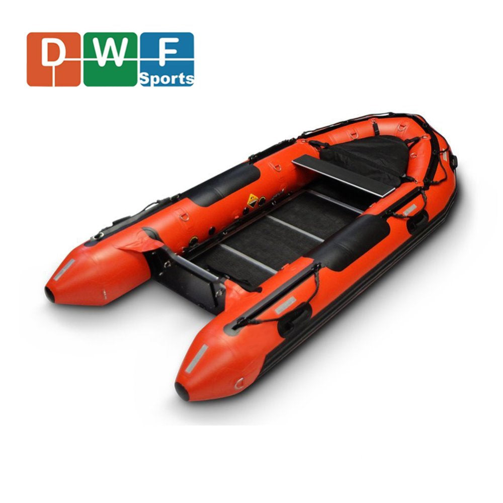 Hypalon Or Pvc Rib Inflatable Boats And Best Sales