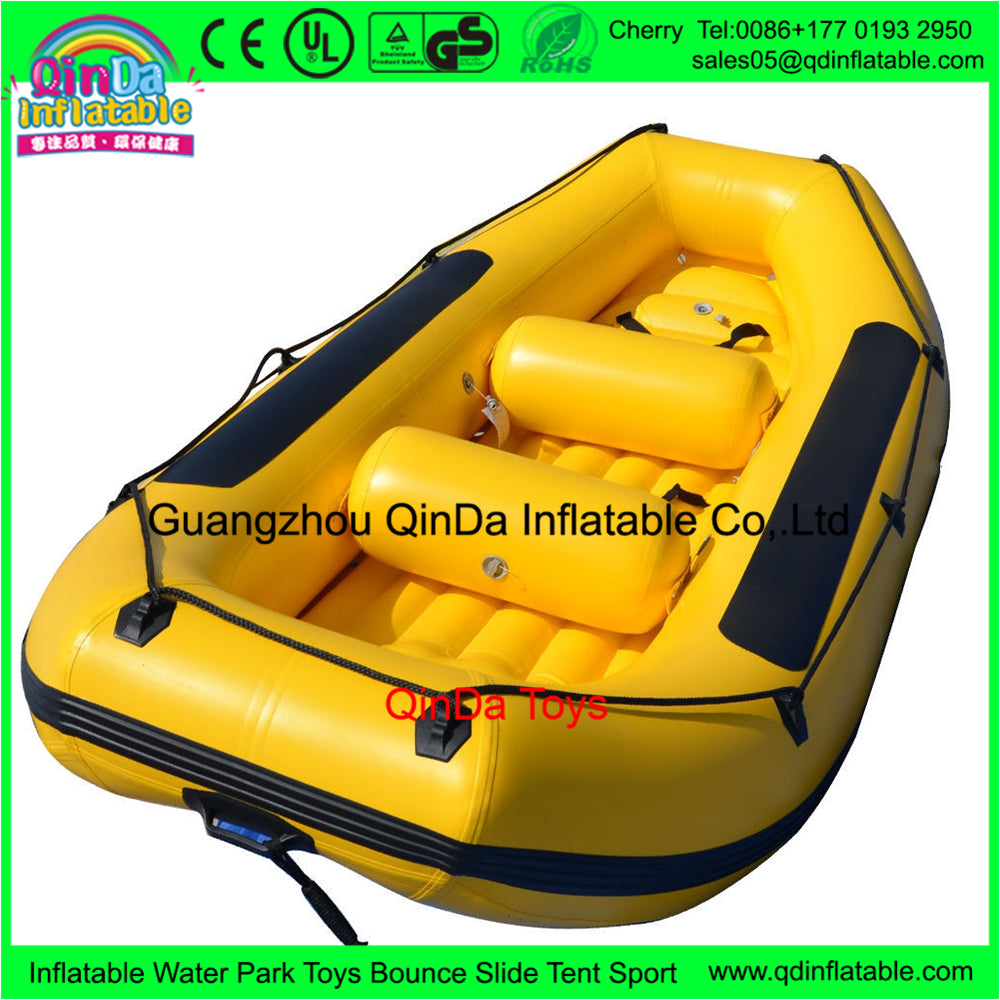One Of The Best Selling Rubber Boats In Europe Inflatable River Raft For  Sale - Buy Rafts For Sale,River Rafts For Sale,Rubber Raft Product on