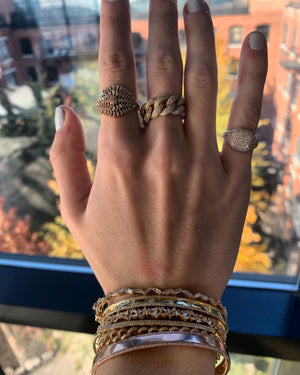 RING AND BRACELET STACK
