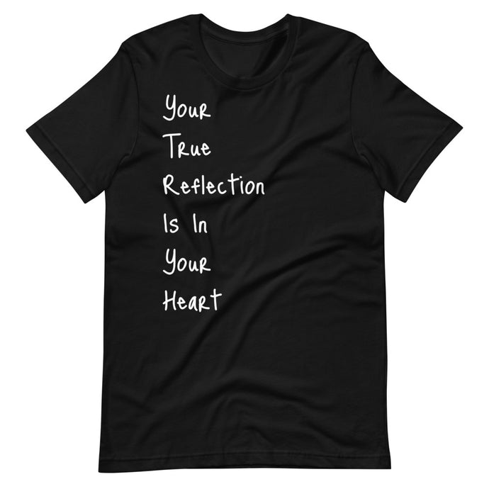 Unisex Your True Reflection