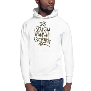 BE YOUR OWN HERO Self Reflection Tees Premium Hoodie T-Shirt