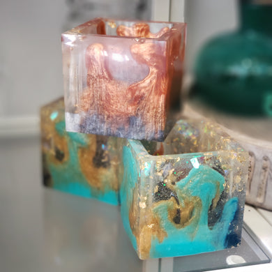 Resin Art Containers YFL304