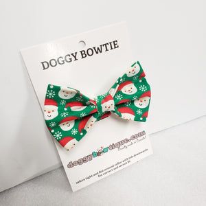 Doggy Bowtie - Santa Claus HIT 2