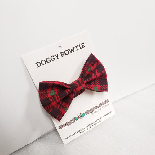 Doggy Bowtie - Christmas Tree HIT 2
