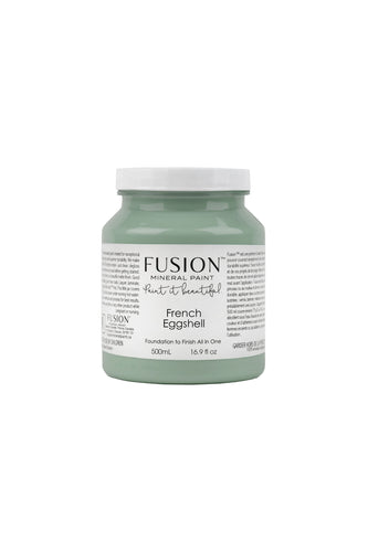 French Eggshell - Fusion™ Mineral Paint