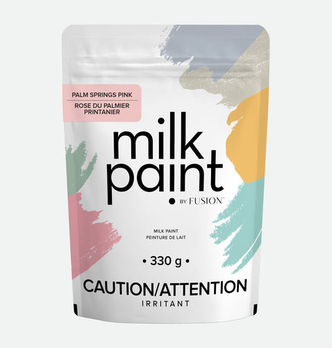 Palm Springs Pink   -MILK PAINT by Fusion