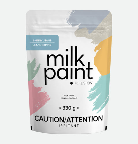 Skinny Jeans   -MILK PAINT by Fusion