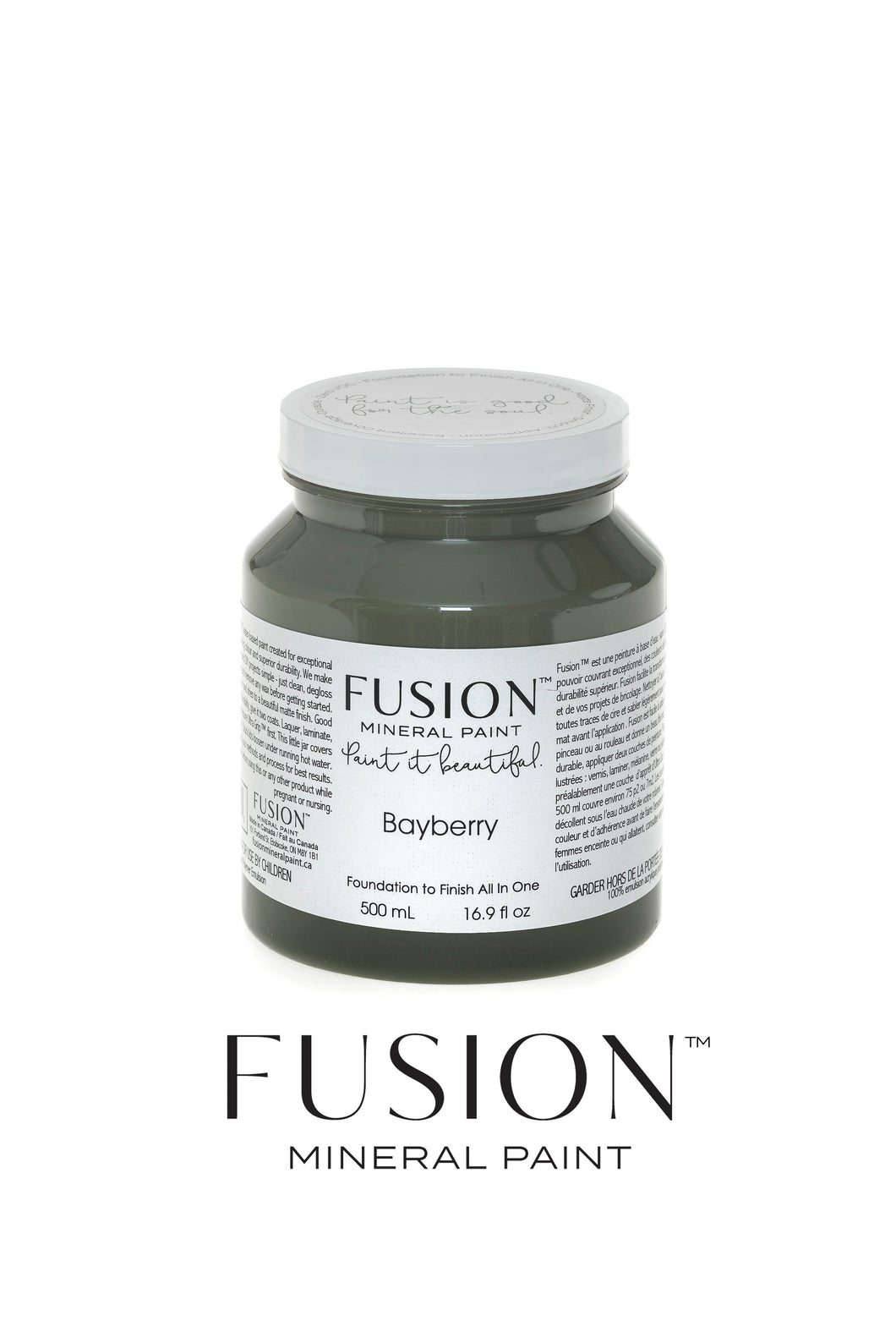 Bayberry - Fusion™ Mineral Paint