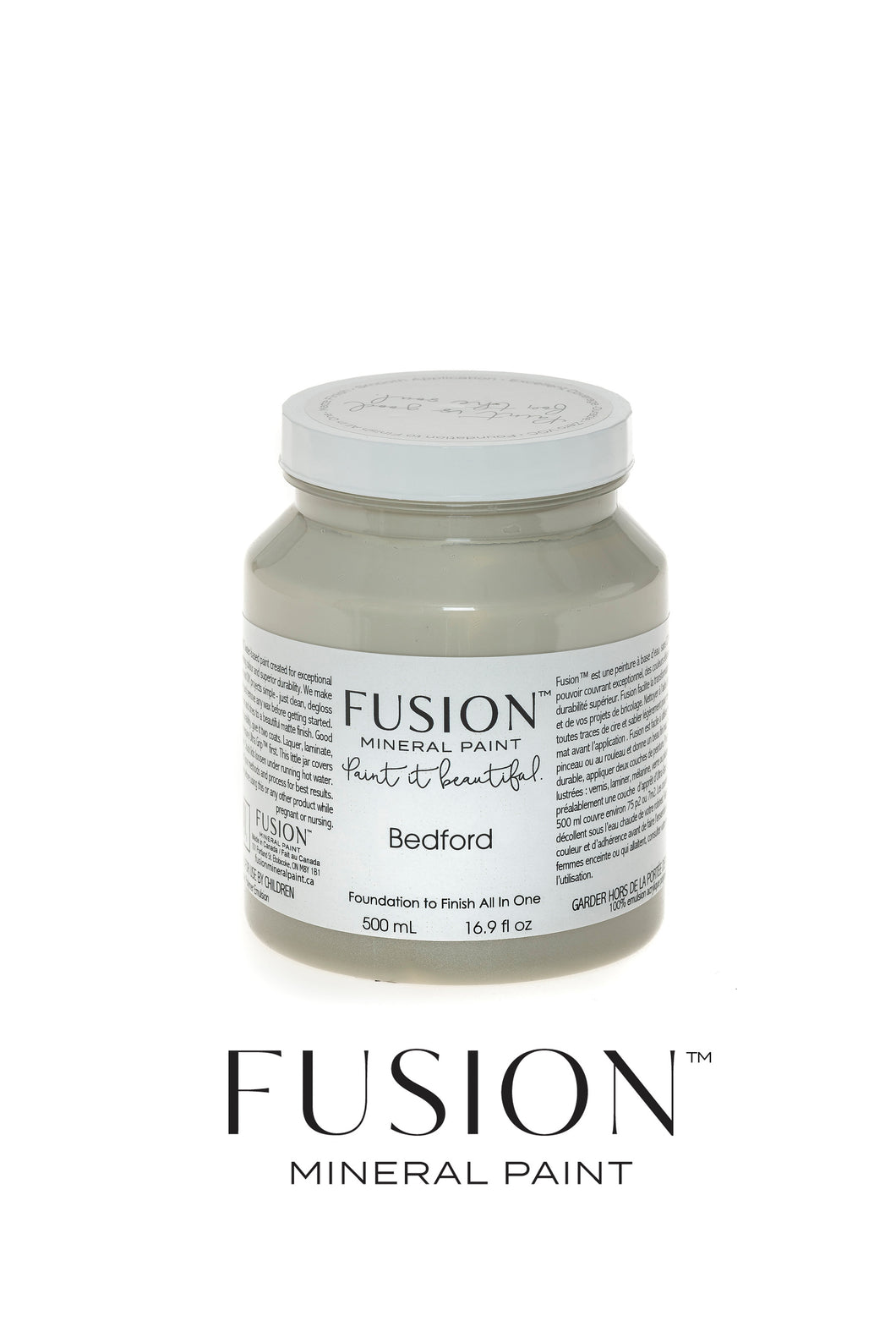 Bedford - Fusion™ Mineral Paint