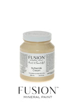 Buttermilk Cream - Fusion™ Mineral Paint